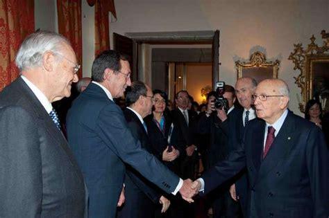 ambasciata italiana santa sede it il presidente album