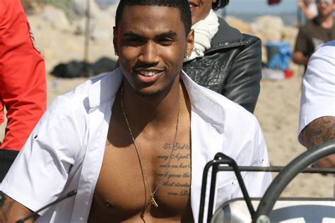 trey songz chest tattoo trey songz 30 wonderful designs on his slodive