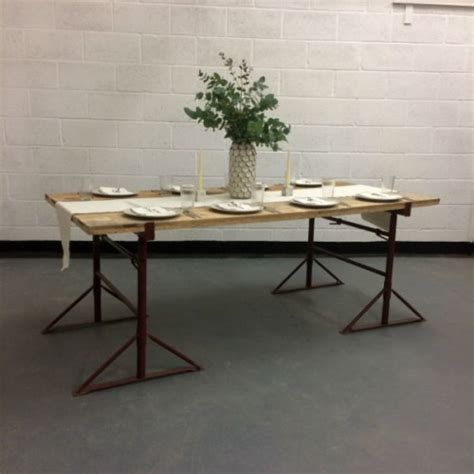 rustic table and chairs hire rustic table hire event furniture