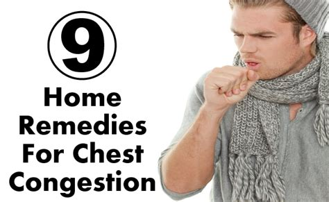 home remedies for asthma and chest congestion