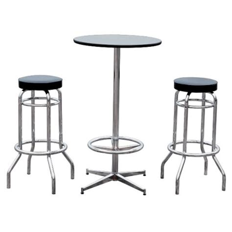 Table And Stools by Stoolsonline Bar Tables Kitchen Tables Adjustable