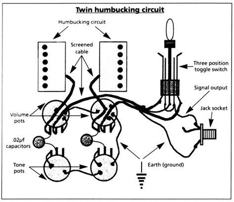 archtop wiring diagram neck wiring diagram wiring
