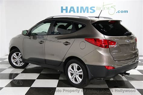 what is pzev hyundai 2013 used hyundai tucson awd 4dr automatic gls pzev at