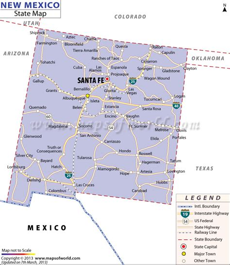map new usa where is carlsbad caverns national park new mexico