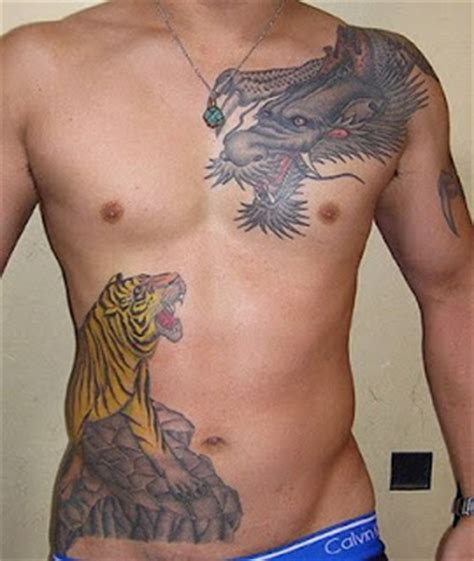 lower abdomen tattoo in gallery lower stomach tattoos for guys