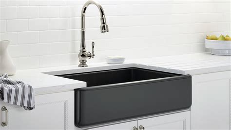 new kitchen sink 6 kitchen renovations that really pay off macdoc realty
