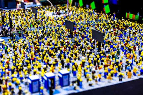 fans of lego fans of lego invited to bring creations to bricklive