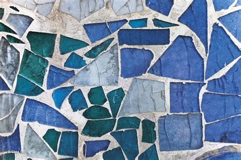 Casa Batllo Floor Plan by The Technique Of Quot Trencad 237 S Quot In Casa Batll 243 Casa Batll 243