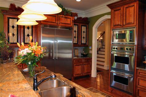 Gourmet Kitchen Upgrade Kitchen Countertops Kitchen And Bath Designers Ideas