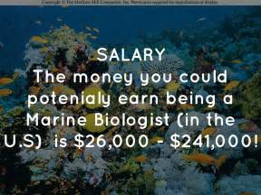 Marine Biologist Earnings by Marine Biologist Salary Www Pixshark Images Galleries With A Bite