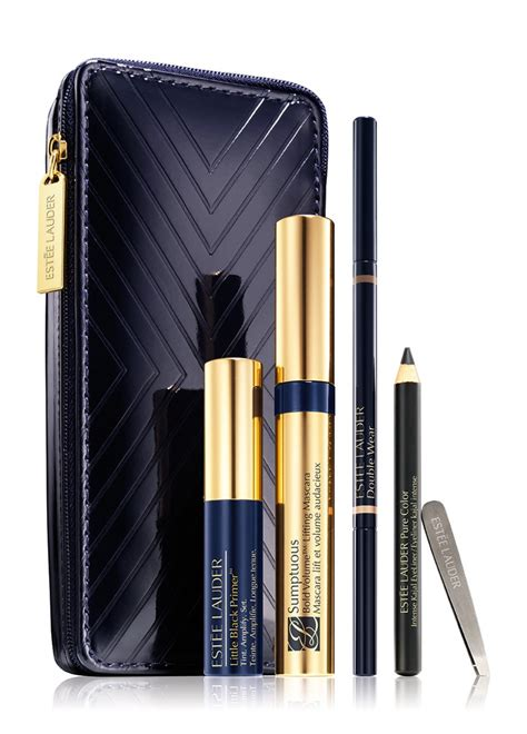 Estee Lauder Travel Exclusive estee lauder define your travel exclusive set