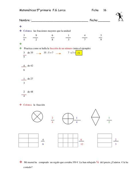 savia matemticas 5 educacin fichas de matematica para 5 186 de primaria