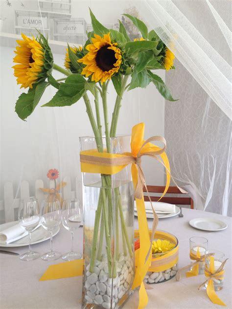 arreglos para bodas ideas de florales frutales y con 46 centros de mesas con girasoles centros de mesa con
