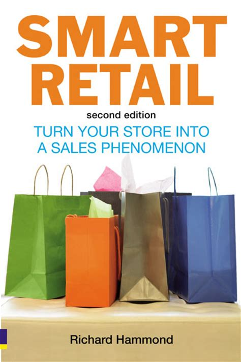 Smart Retail by Pearson Education Smart Retail