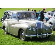 Daimler Conquest  Wikipedia
