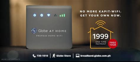 globe at home s prepaid home wifi device is a no