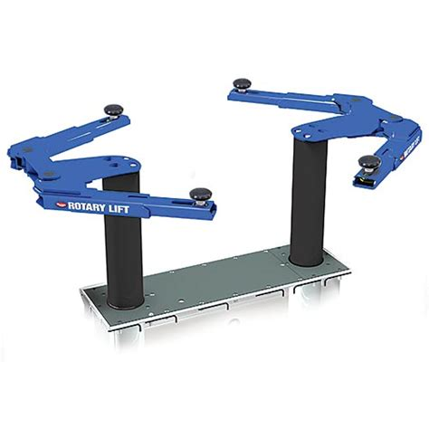 ground lifts automotive equipment