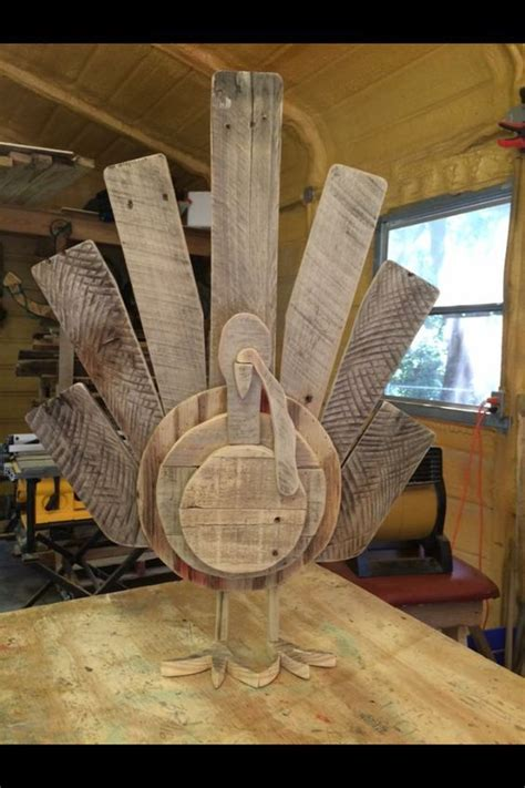 make all from wood pallets turkey and rustic on pinterest