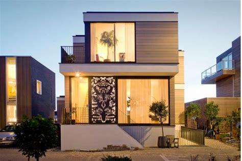 Del Webb Floor Plans by Ijburg House Gabriels Webb Archdaily
