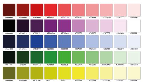 colour shades design terms glossary for the non designer h is for