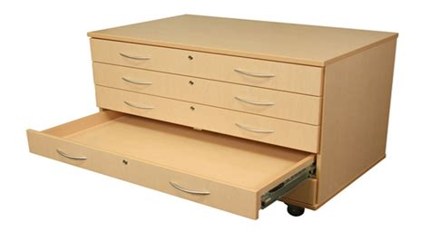 Craft Paper Storage Drawers - pull out cabinet organizer paper storage drawers craft
