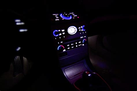 automotive led accent lights car interior accent lighting full image for auto