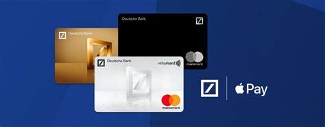 deutsche bank kundigung
