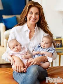 kingsley rainbow dylan lauren introduces twins cooper blue and kingsley rainbow photos moms babies