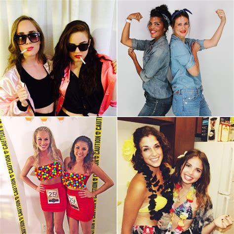 minute costume ideas  friends popsugar middle