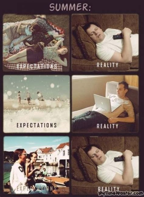 Expectation Vs Reality Meme - 25 expectation vs reality memes most people can relate to