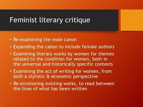 themes in feminist literature feminism gayle ruben et al