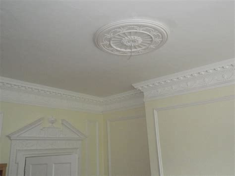Cornicing Ceiling by Coving Chester Cheshire Coving West