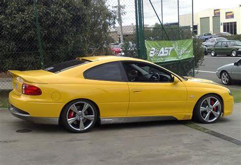 holden monaro 2004 2004 holden monaro hsv gts coupe характеристики фото цена