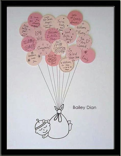 Baby Shower Guest Book Ideas by Baby Shower Food Ideas Baby Shower Ideas Guest Book