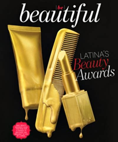 New Beauty Daily Giveaway - latina s 31 days of beauty sweepstakes 1550 winners