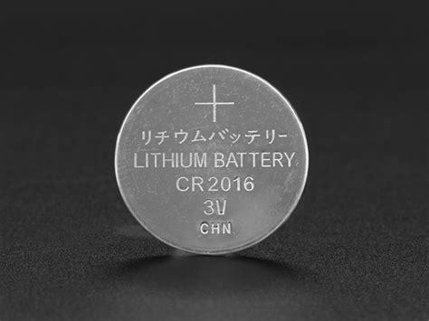 Baterai Cr2016 cr2016 lithium coin cell battery id 2849 0 95