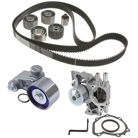 subaru wrx timing belt kit timing belt kit subaru legacy gt 2 5 turbo 04 07 wrx joetlc