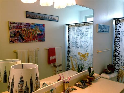 jewel tone bathroom jewel tone suburban