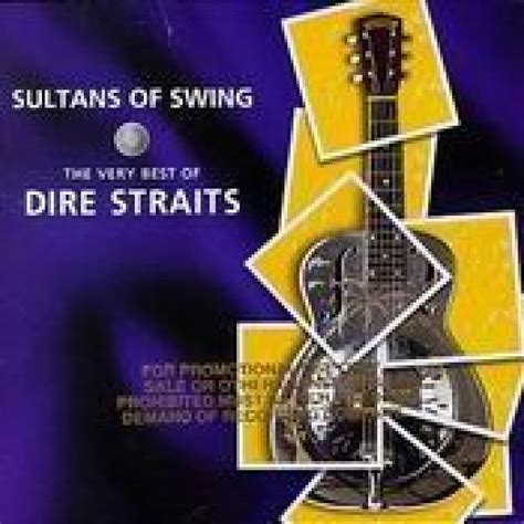 Sultan Of The Swing by Sultans Of Swing Letra Dire Straits Cancion De Musica