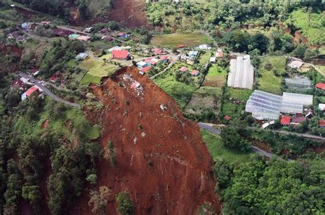 Earthquake Costa Rica | photos costa rica s 70 most historic earthquakes the