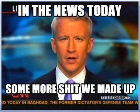 Media Memes - news media manipulation and lies the daily unconstitutional