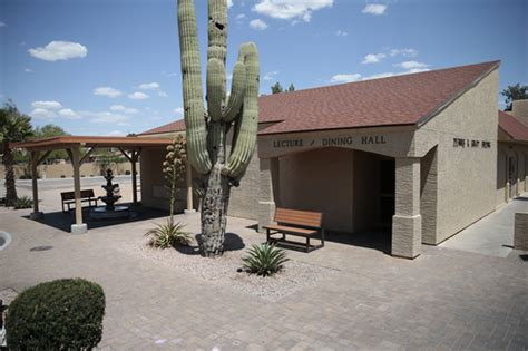 Detox Centers In Chandler Az by Valley Of Chandler Treatment Center Chandler Az