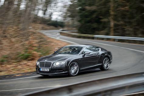 bentley continental top speed 2015 bentley continental gt speed review top speed