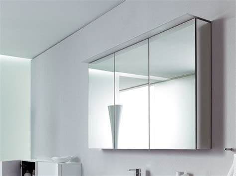 Duravit Bathroom Mirrors | delos bathroom mirror by duravit italia