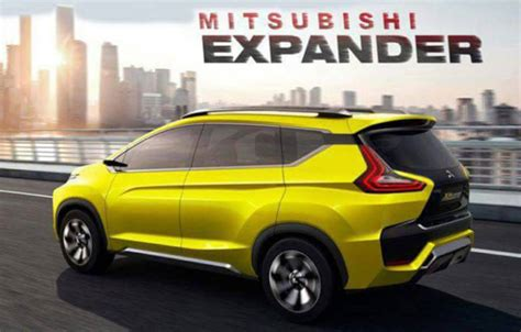 mitsubishi expander giias mobil low mpv mitsubishi bernama expander