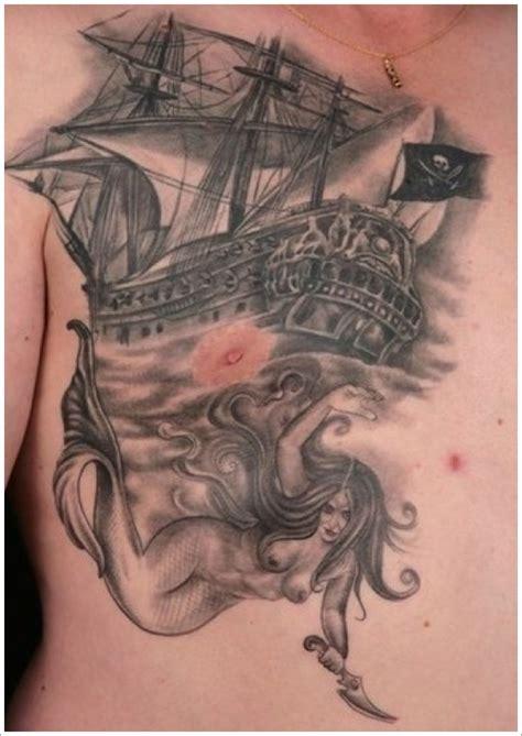 tattoo ideas nautical unique nautical tattoo designs for you 26