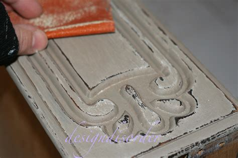 chalk paint jak zrobić how to paint with sloan s chalk paint and a