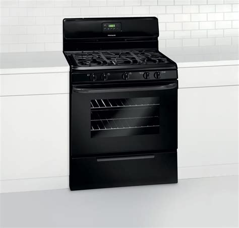 Broiler Drawer Gas Oven by Frigidaire Ffgf3019l 30 Inch Freestanding Gas Range With