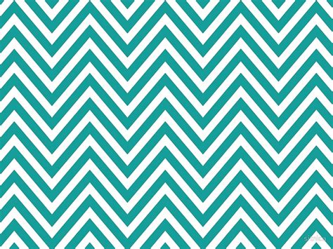 zigzag chevron pattern quot zigzag pattern chevron pattern white blue quot by sitnica