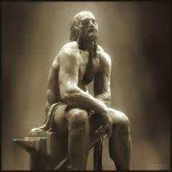 Greek God Statue Sculpture Scott L Wren Scott Digital Sculpture